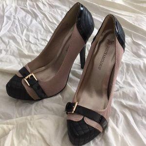 Darling dressy heels